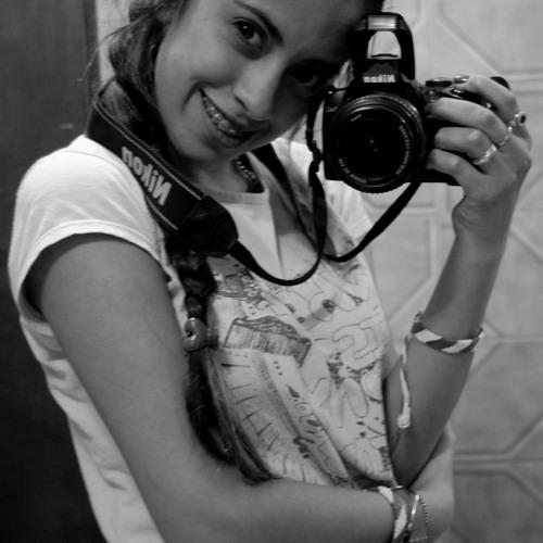 Camila Pereyra Zarandón's avatar
