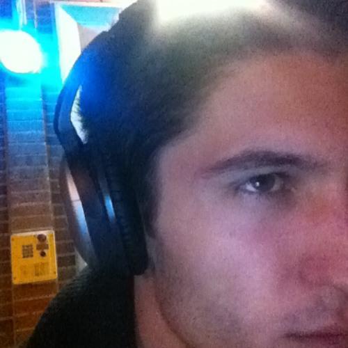 Dj Adam Morgan's avatar