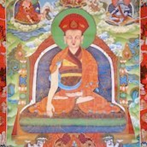 Sonam Dragpa's avatar