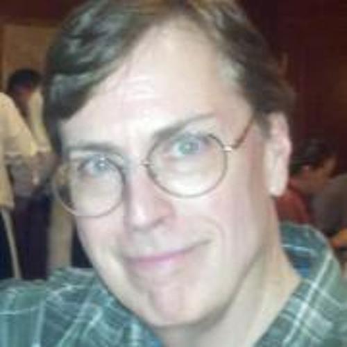 Rick P. Davis's avatar