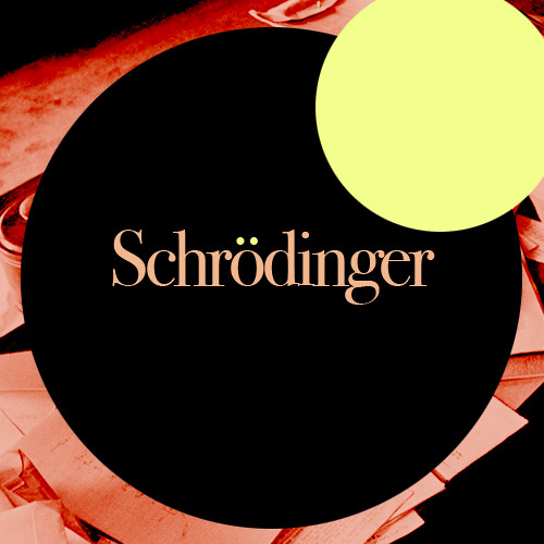 Official-Schrodinger's avatar
