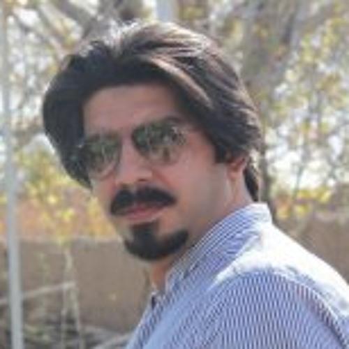 Kamran Kaveh's avatar