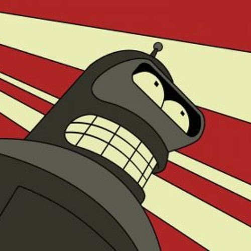 Fred Camino's avatar
