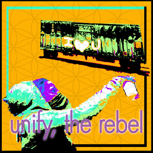 Unify, The Rebel's avatar