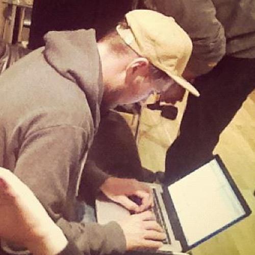 Scott langford's avatar