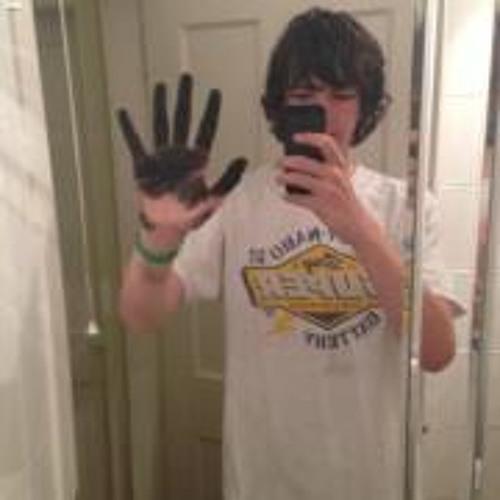 Kieran Mackinnon's avatar