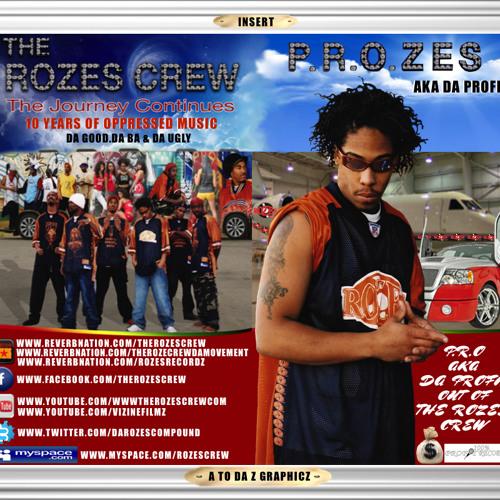 THE ROZES CREW MOVEMENT's avatar