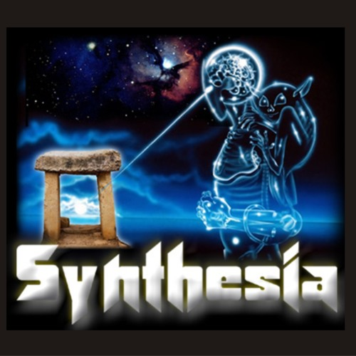 SYNTHESIA | SYNTHESIA   | Free Listening on SoundCloud