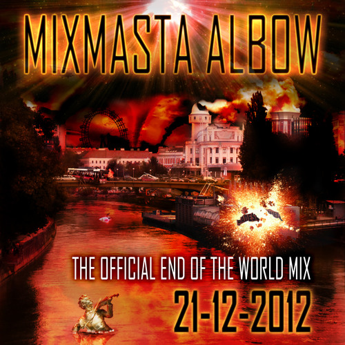 Mixmasta Albow's avatar