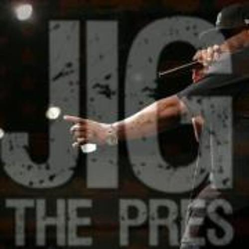 Jig ThePres's avatar