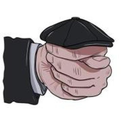 Dmitri Potapovich's avatar