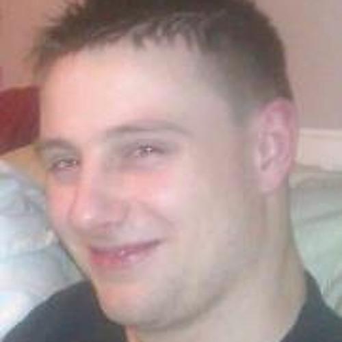 Damien Robert Aimson's avatar