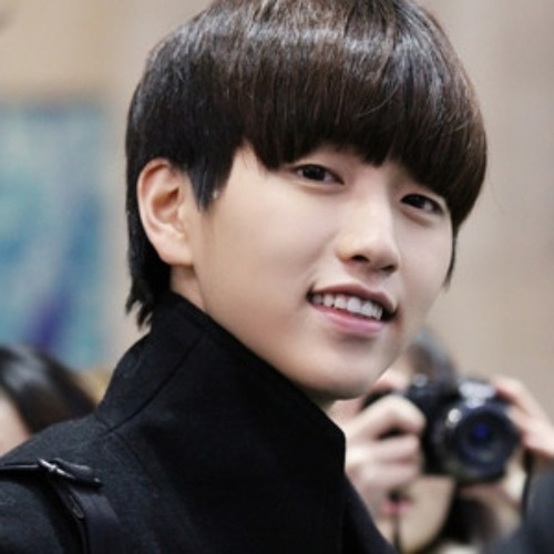 Sandeul's avatar