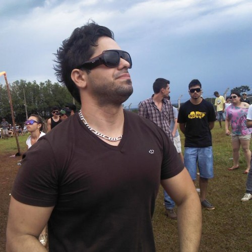Tiago Oasis's avatar