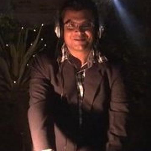 DJ Ambi's avatar