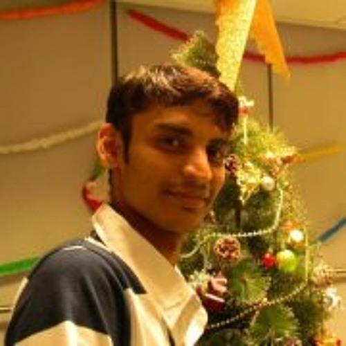 Sathish Kumar.V's avatar