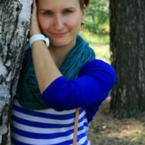 Tatiana G Prolisko's avatar