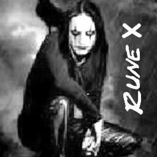 Rune X - Piano  Atmosphérique (unreleasedTRACK2013)