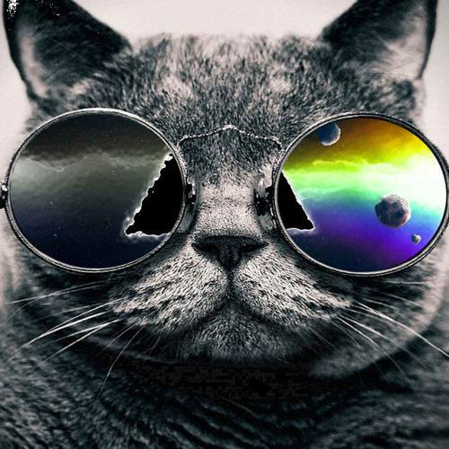 eliot robinson's avatar