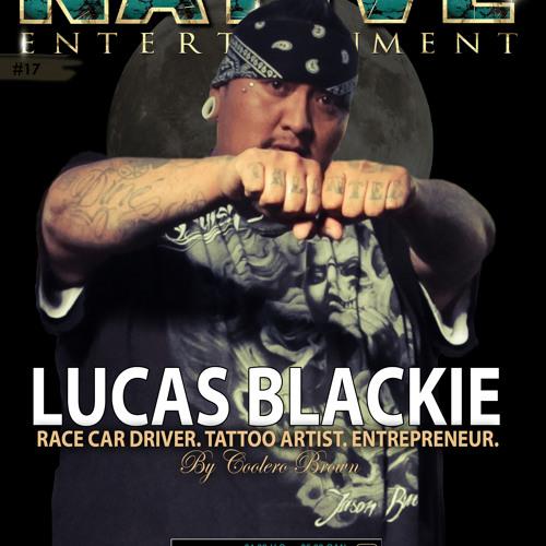 Lucas Blackie's avatar