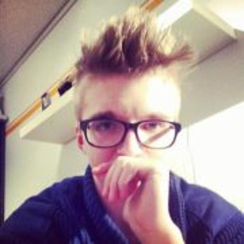 David Ghandi Hellqvist's avatar