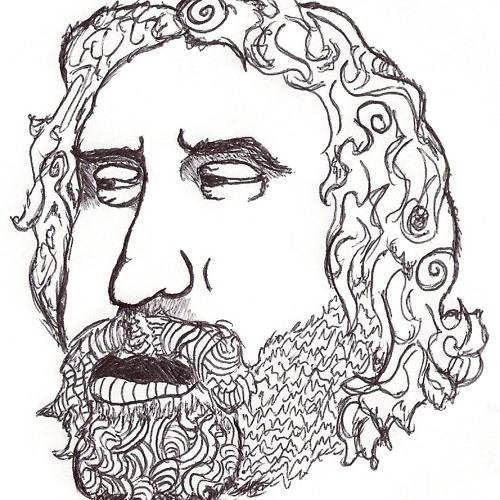 Bearded Morrison's avatar