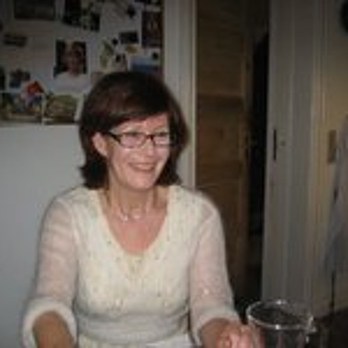 Kirsten Marie Andersen's avatar