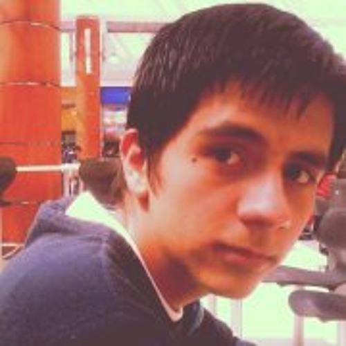 Luis Gerardo Medina Rojas's avatar