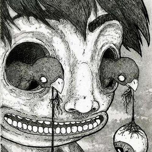 Espíritos anêmicos (Prod. BigBlackOpala )