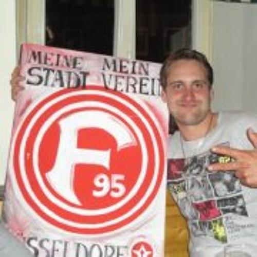 Kristian Riemey's avatar