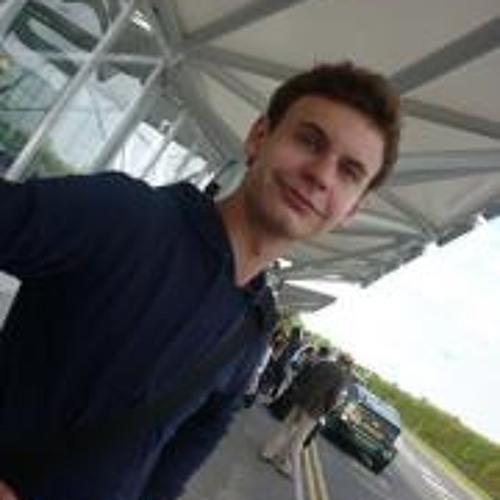 Grzegorz Borek's avatar