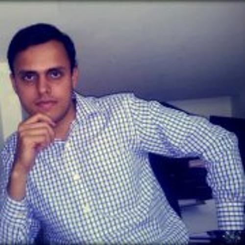 Sachin Kelath's avatar