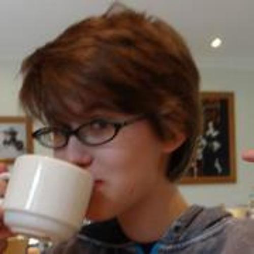 Grace Barry's avatar