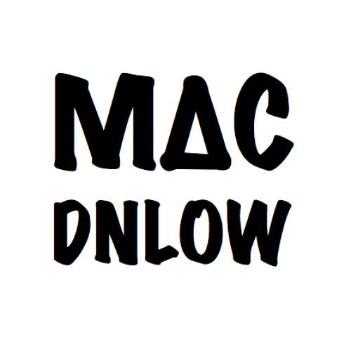 MΔC DNLOW's avatar