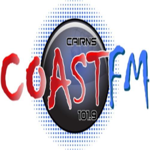 101.9 CoastFM's avatar