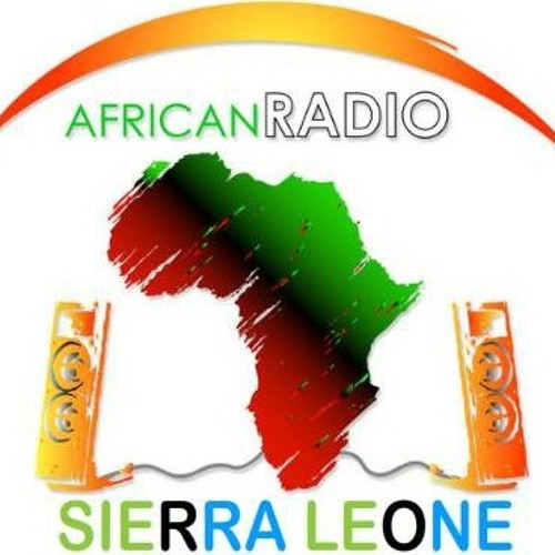 Africanradio Salone's avatar