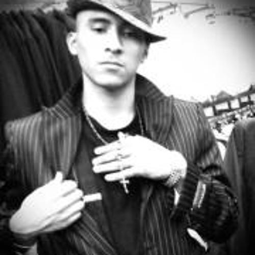 Alejandro Moros's avatar