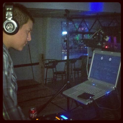 DJ SEPIK's avatar