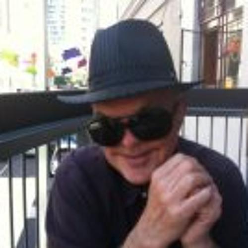 Nigel Horrocks's avatar