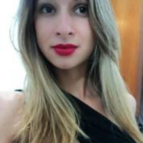 Roriane Santos's avatar