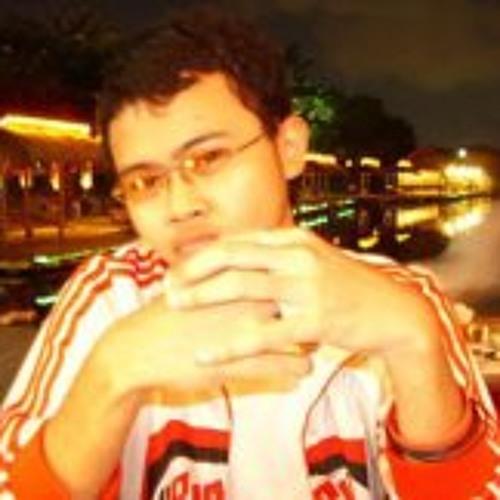 Pradana B. Wicaksono's avatar