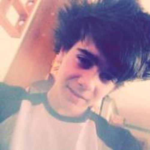 Nick Anthony 6's avatar
