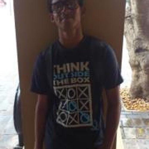 Yoshan Fernando's avatar