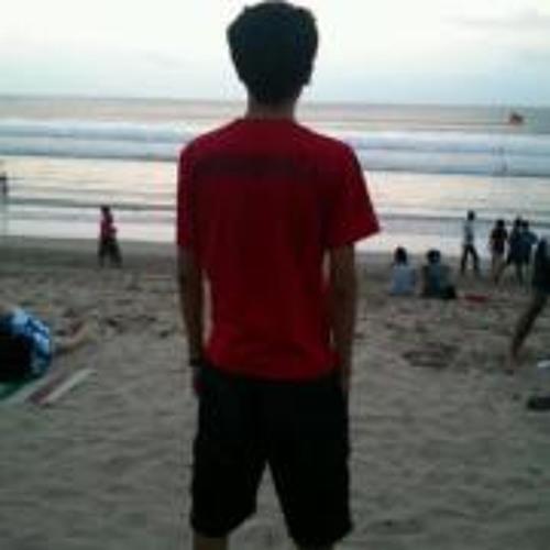 Gigin Ginanjar's avatar
