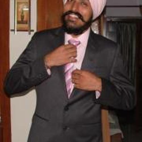 Jasmeet Singh 18's avatar