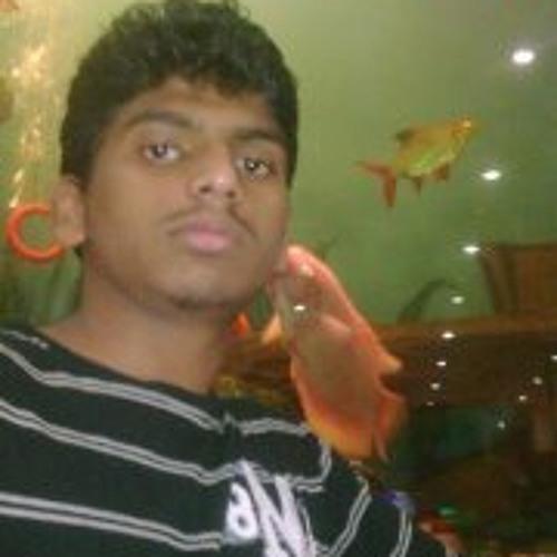 Shaikh Adnanakram's avatar
