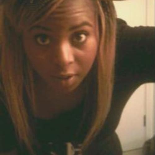 Keji Jane Hall's avatar
