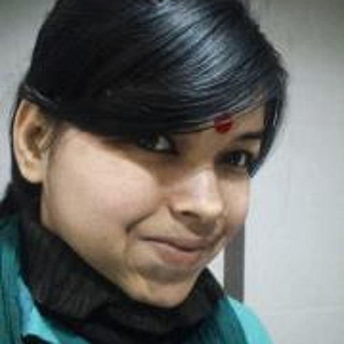 Shumona Mallick's avatar