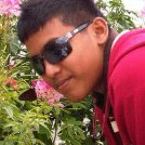 Naash Raman's avatar