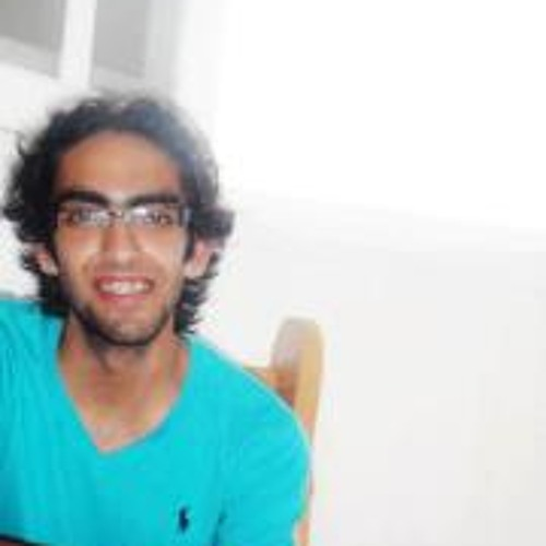 Yasser Saeed's avatar